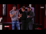Артем Левин в Comedy Club (29.12.2017) из сериала Камеди Клаб смотреть бесплатно видео онла...
