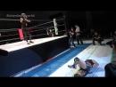 [#My1] Звездный дом слэм мечты 1.04.18 04 Хана Кимура против ЭйчЗиКей