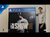 MLB The Show 18 - Box Art Dilemna   PS4