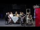 Спектакль о жизни молодого Максима Горького в год 150-летия со дня рождения писателя ставят в Нижнем Новгороде
