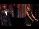 Toni Braxton &amp Babyface Give you my heart(live 2014)