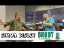 Simon Bisley Lobo Pays My Rent Interview MFKiG 2017