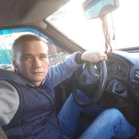Анкета Булат Вахитов