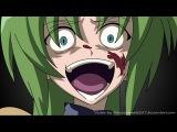 Когда плачут цикады / Higurashi no Naku Koro ni  (AMV) - Mz. Hyde