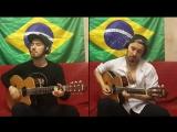 Oscar Band - Mediterranean sundance (Al Di Meola, Paco De Lucia)