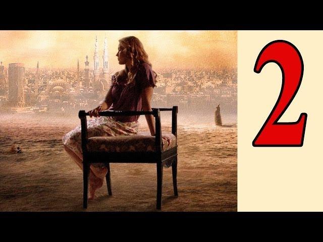 Невероятные приключения Алины 2 серия 2014 драма мелодрама сериал