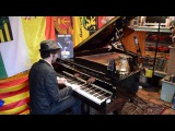 Tracy Chapman - Fast Car (piano cover by Andrea Carri)