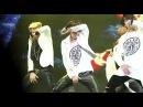 BTS dance Ламбада