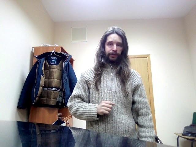Ярослав(длинноволосый)Кукольников 38-В крови горит огонь желанья