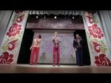 Группа Садко - Роза (Народная)
