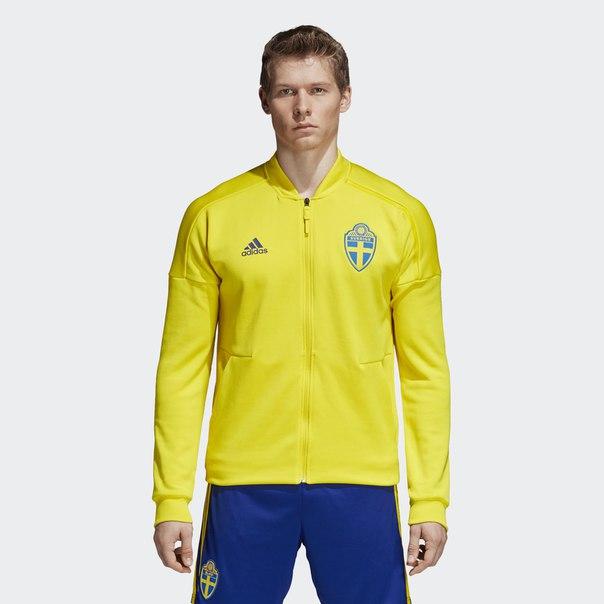 Куртка Швеция adidas Z.N.E.