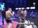 Jordan Watson vs Sittichai Sitsongpeenong MAX Muay Thai China August 10th 2013 jordan watson vs sittichai sitsongpeenong m