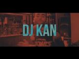 DJ KAN В NEBAR I EKATERINBURG 25.11.17