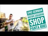 Panta Rhei - самый крутой биотопный магазин в мире!