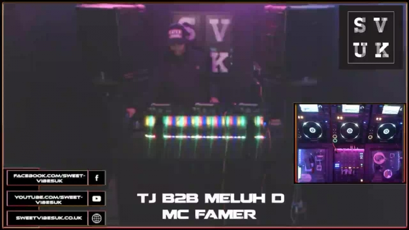TJ B2B MELUH D MC FAMER