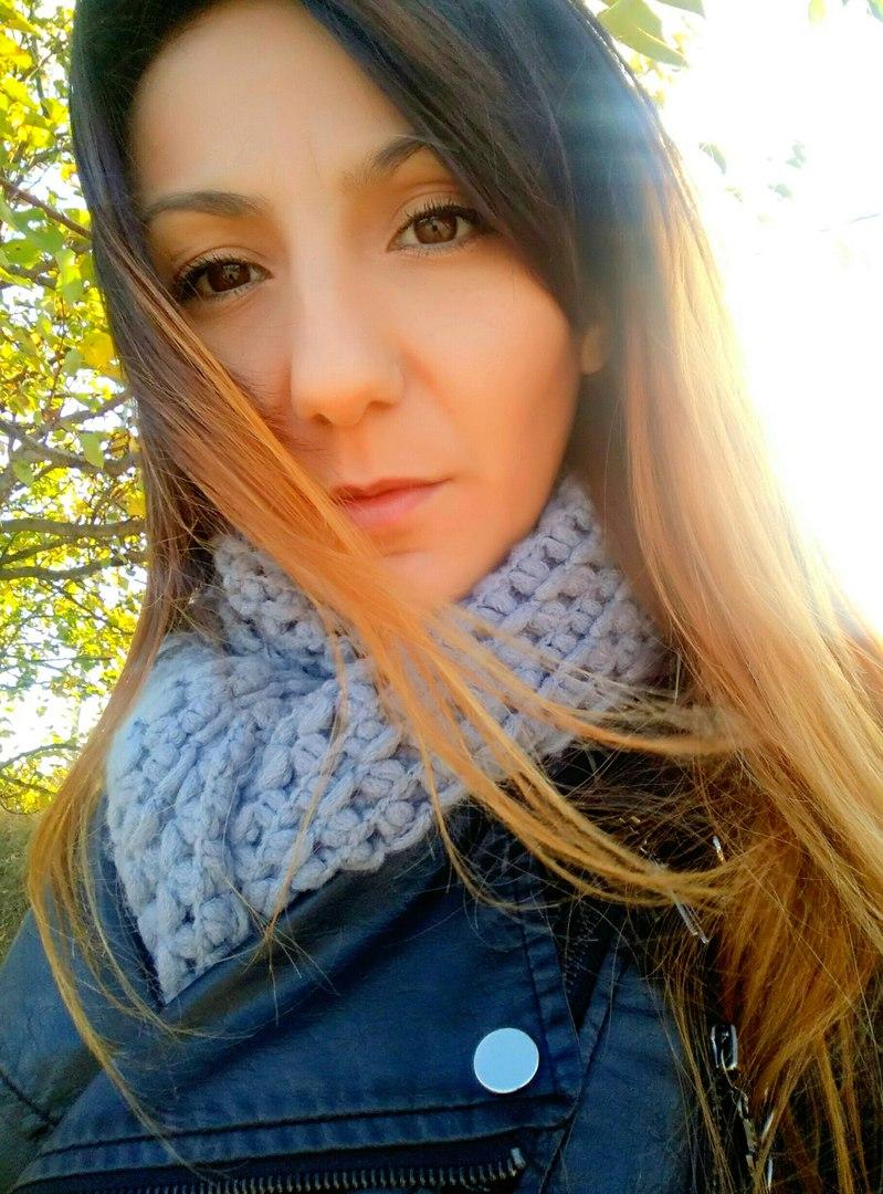 Диана Гайказян, Симферополь - фото №10