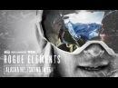 Alaska Heli Skiing in 360 with TGR's Athletes