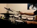Psycho Pass OP - 【abnormalize】by Ling Tosite Sigure - Drum Cover