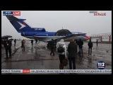 Конфискованный самолет Як-40 передали летной академии