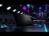 ASUS ROG Strix GL702ZC – Первый ноутбук на базе процессора AMD Ryzen