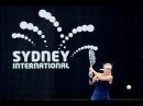 2018 Sydney International Second Round | Dominika Cibulkova vs Elena Vesnina | WTA Highlights