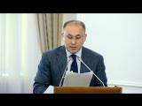 О цифровизации сельскохозяйственной отрасли (Даурен Абаев)