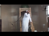 Дуа Пророка оставленное на судный день (до слез) 😢😢