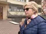 Соседка Нины Дорошиной