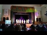 Веретёнце - Постовой концерт - Валерики - Около лесику