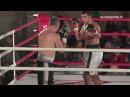 Boxing fight 2. 25.11.2017 eurosports.lv