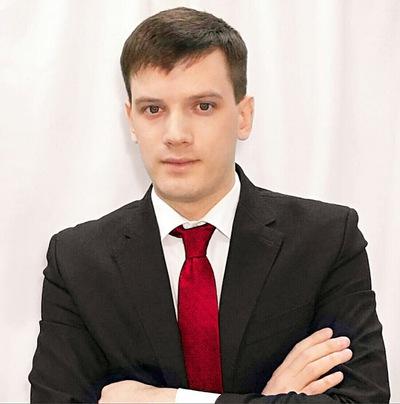 Александр Бабинцев