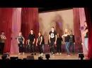 Танец 1 отряда и вожатых\\МАКС КОРЖ-МАЛЫЙ ПОВЗРОСЛЕЛ