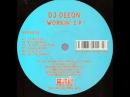 DJ Deeon On Da Floor