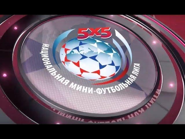 Aquasferra 10:2 Легион   НМФЛ Донецк, дивизион Центр, 17 тур