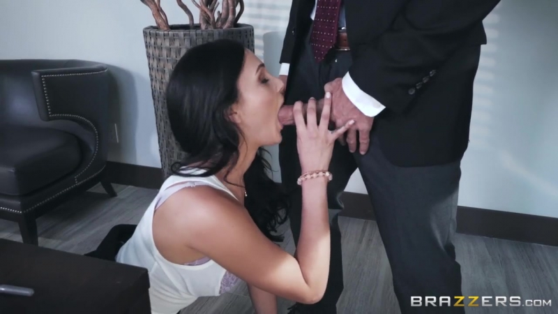 The Perfect Applicant Part 1 Trailer Ariana Marie Johnny