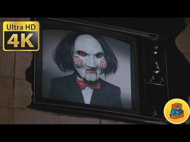 Привет земляне Эпизод фильма Очень страшное кино 4 англ Scary movie 4
