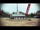 Радиоуправляемый танк Heng Long German Tiger I масштаб 1 6 RTR 2 4G HL00XL