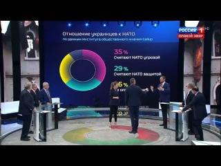 Порошенко СВИХНУЛСЯ! Решил провести референдумы по вступлению в ЕС и НАТО