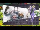 JoJo's Bizarre Adventure: Eyes of Heaven OST - Yoshikage Kira Battle BGM