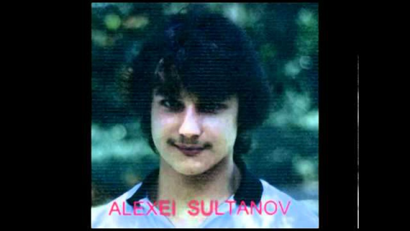 A Sultanov plays Bach WTC ll B Dur 8 th chaikovsky competition 1986