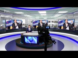 Михаил Саакашвили встретился со своими сторонниками в Одессе / Новости