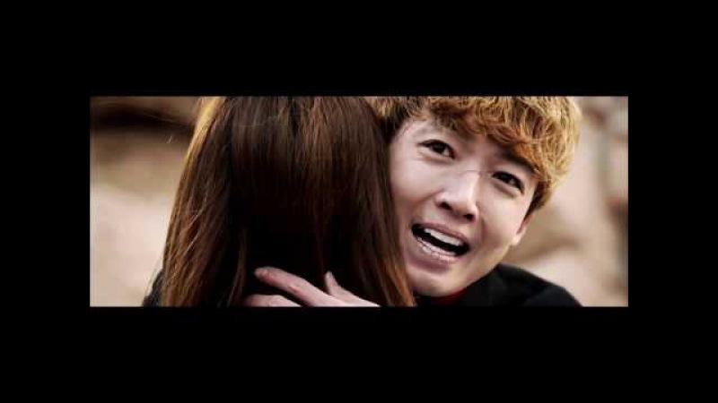 Missing 9 Пропавшая девятка Jung Kyung ho Baek Jin hee