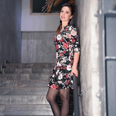 Дина Ишметова