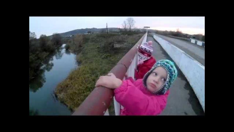Наша деревня Поповичи Алтайский край Целинный район Жизнь в деревне