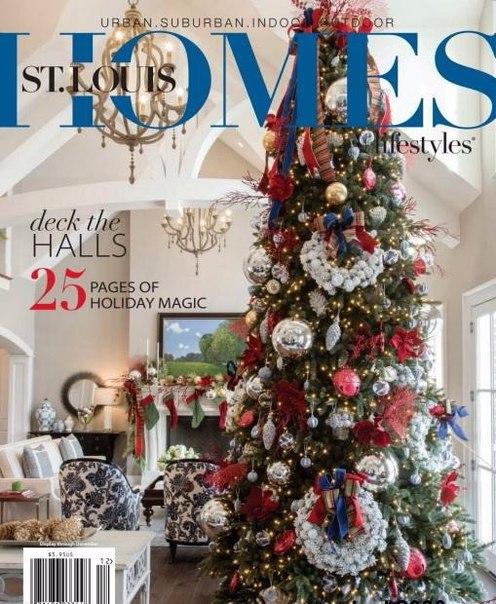 St Louis Homes Lifestyles November 2017