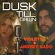 Violetta M & Andrey Sado - Dusk Till Dawn (ZAYN feat. Sia cover)