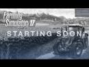 CZ Farming simulator2017 18dil MapaCmelakov seti sklizen vyroba chov
