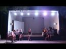 Смена Креативъ 2017 Театр Живая классика Отряд 10