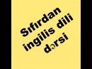 Ingilis dili Dərs 7, Sifirdan Ingilis dili Dərsləri