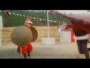 Вонг-Фей-Хун vs Бойова Багатоніжка